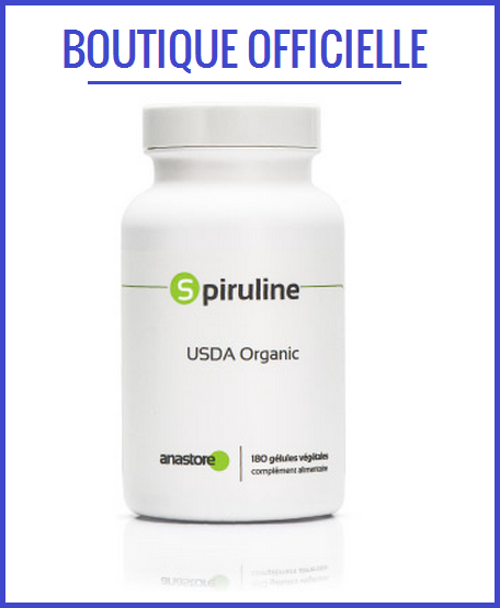 boutique spiruline bio