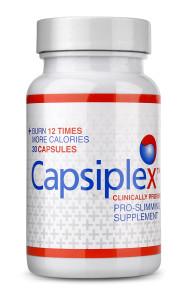 acheter capsiplex