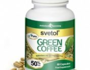 acheter Pure Svetol Green Coffee Bean