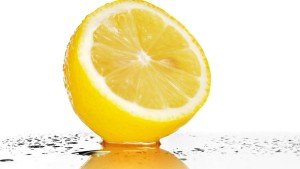 acheter citron