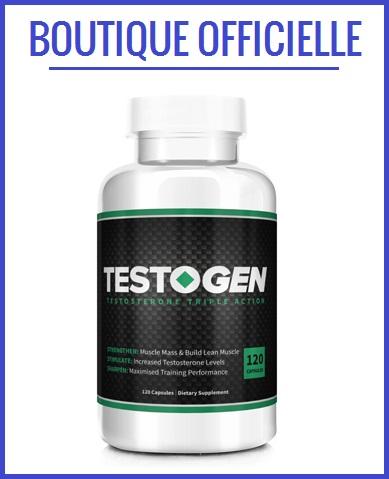 boutique testogen