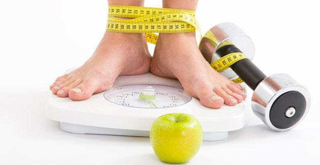 le régime mauvais pour la santé