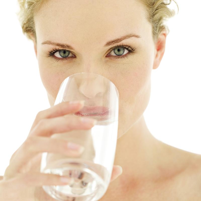 maigrir sans régime boire de l'eau