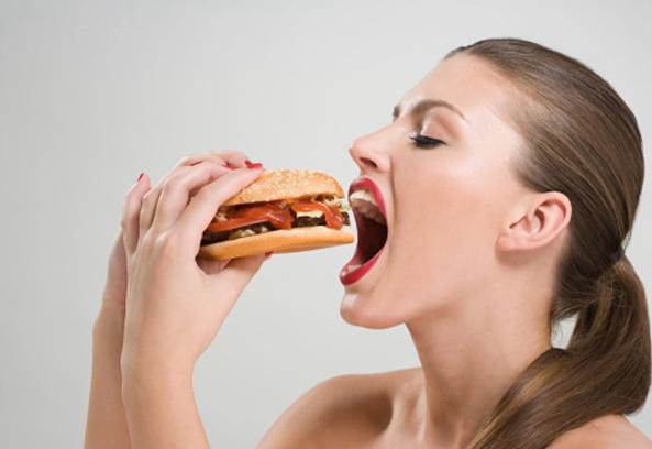 maigrir sans régime manger à sa faim