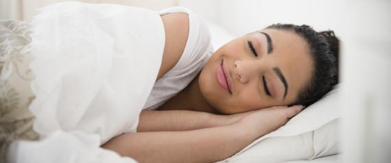 maigrir sans régime s endormir
