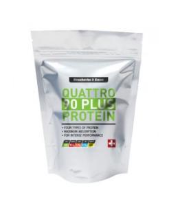 protéine quattro 90 plus