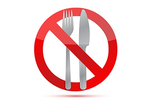 stop sauter un repas