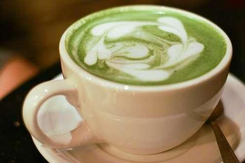 café vert régime rapide