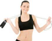 comment maigrir avec la corde à sauter