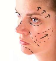 chirugie faciale