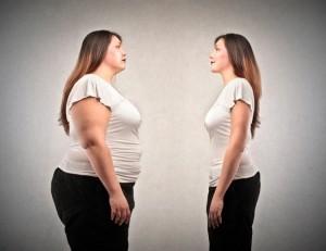 perdre du poids quand on est obese