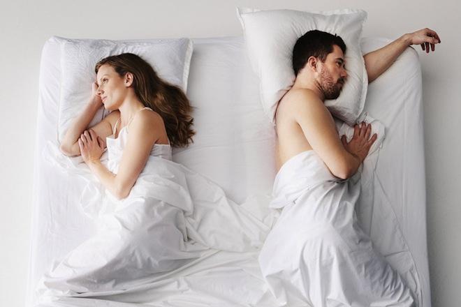 effet de la libido et sommeil
