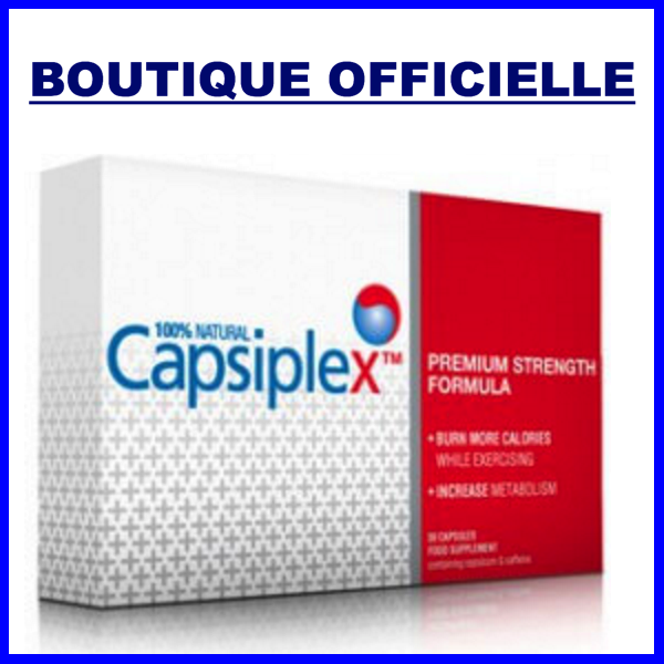 CAPSIPLEX BOUTIQUE