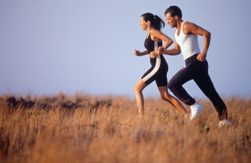 sport en couple