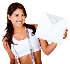 perdre du poids dans la bonne humeur