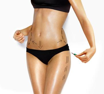 maigrir des hanches rapidement