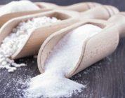 sel et sucre