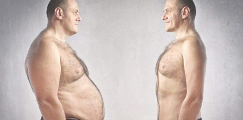 maigrir du ventre homme