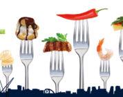 nourriture illimitée pendant un régime