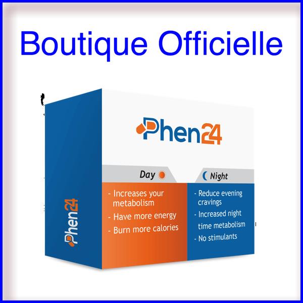 phen24 pas cher