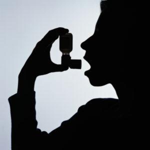 asthme inhaler